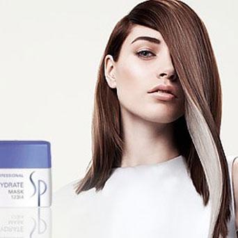 Regeneracja włosów SP Wella Hydrate